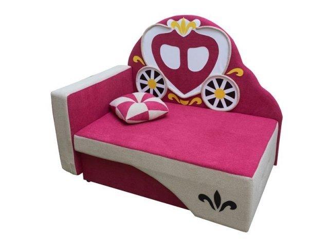 af8f785a8843 Купить диван «Фея» от мебельной фабрики «М-Стиль» в Москве дешево
