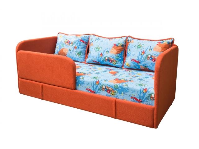 76b9a9df7628 Купить диван-кровать «Киви» от мебельной фабрики «М-Стиль» в Москве ...